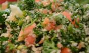 Raw Tabouli