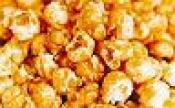 Easy Caramel Popcorn