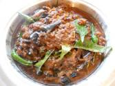 Pan Asian: Caramelized Eggplant Curry - Sri Lanka