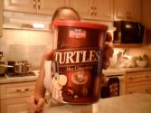 Carnation Turtles Hot Chocolate