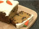 How To Make A Carrot Cake