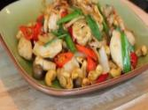 Cashew Chicken - Hot Thai Kitchen