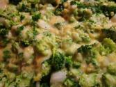 Broccoli And Chicken Casserole