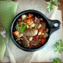 Beef Cassoulet