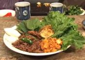 Cathlyn&#039;s Korean Beef Bulgogi 