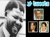 Celebrities React To Nelson Mandela's Death