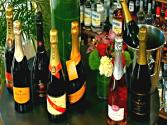 Champagnes & Sparkling Wines