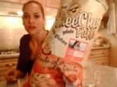Cheecha Puffs Fiesta Salsa Flavour: What I Say About Food