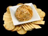 Ham Cheese Ball