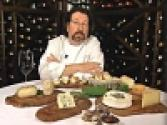 How To Create A Gourmet Cheese Plate