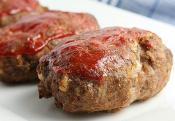 Little Meat Loaves