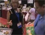 About Chef Pennys Alligator Products At The Florida Restaurant Show