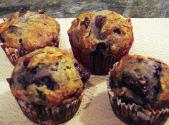 Norwegian Almond Muffins