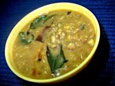 Cheru Payar Curry (green Moong Curry)