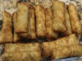 Cheryls Home Cooking / Egg Rolls