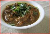 Mom&#039;s Chettinad Chicken Curry 