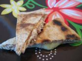 Chicken Quesadillas For Children