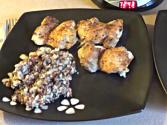Bodybuilding Nutrition - Cooking Chicken In Bulk