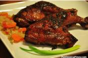 Filipino Chicken Barbecue