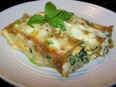 Chicken Florentine Roll Ups