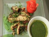 Chicken Hazarvi