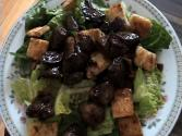 Zuza Zak's Weeknight Dinners: Chicken Liver Salad