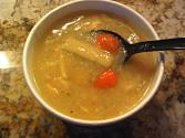 Yumm Chicken Soup