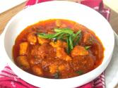 Balti Chicken Paneer