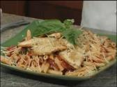 Penne Puttanesca
