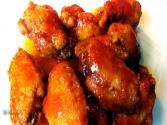 Chicken Recipe : Honey Sriracha Chicken Wings : (how To) Cook Chicken : Asian At Home