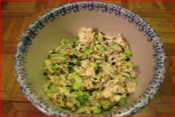 Diana's Famous Chicken Salad