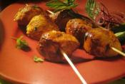 Hot & Spicy Chicken Tikka