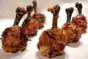 Chicken Lollipops Vibs Favorite
