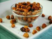 Chickpea Crunchies