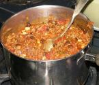 Old-fashioned Chili Con Carne