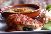 How To Make Chili Rellenos