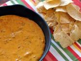 Chilis Skillet Queso