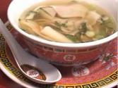 Chinese Crab Soup