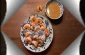 Chinese Fortune Shrimp