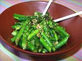 Chinese Stir Fried Celery