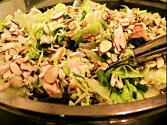 Chop Chop Chinese Noodle Salad