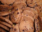 Slice And Bake Whole Wheat Chocolate Chip Cookies A