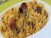 Chitrana Rice By Tarla Dalal