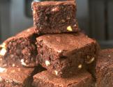 Chocolate Bran Brownies