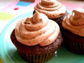 Cinnamon-chocolate Frosting