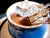 Easy Homemade Chocolate Mousse