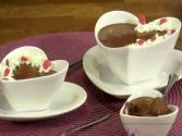 Chocolate Mousse With Chilli