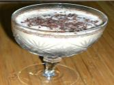 Chocolate Spice Martini