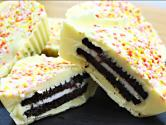 How To Make Chocolate Covered Oreos