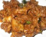 Mutton Sukka Fry (meat Fry)